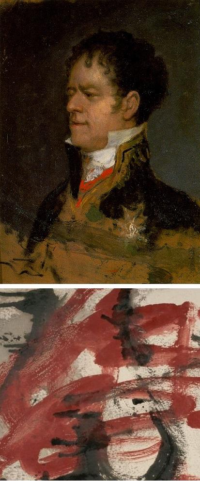Goya-Tapiès