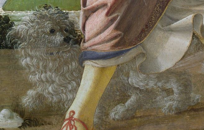 800px-Verrocchio_Tobias_and_the_angel_detail_01