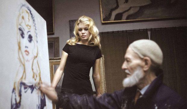 Brigitte Bardot- Kees van Dongen (2)