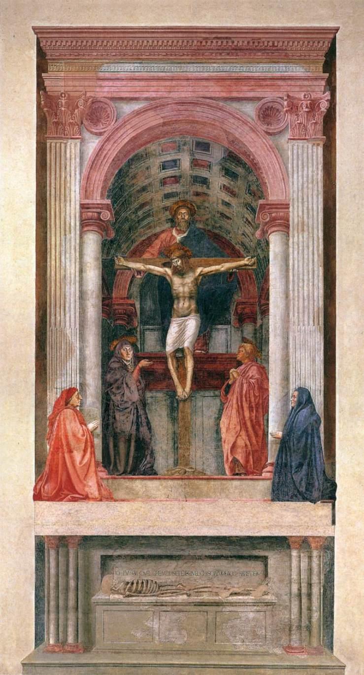 Masaccio_-_Trinity_-_WGA14208