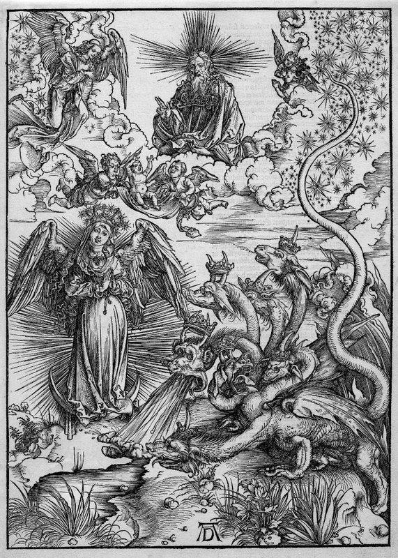Apocalipsis, XII