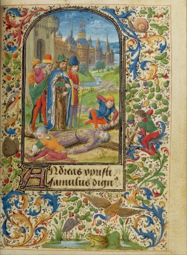Lieven_van_Lathem_(Flemish_-_The_Martyrdom_of_Saint_Andrew_-_Google_Art_Project