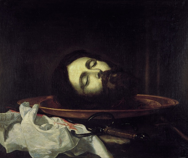 José_de_Ribera_-_Cabeza_de_San_Juan_Bautista_-_Google_Art_Project