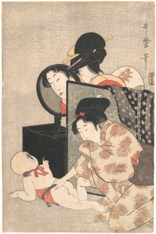 1-KitagawaUtamaro