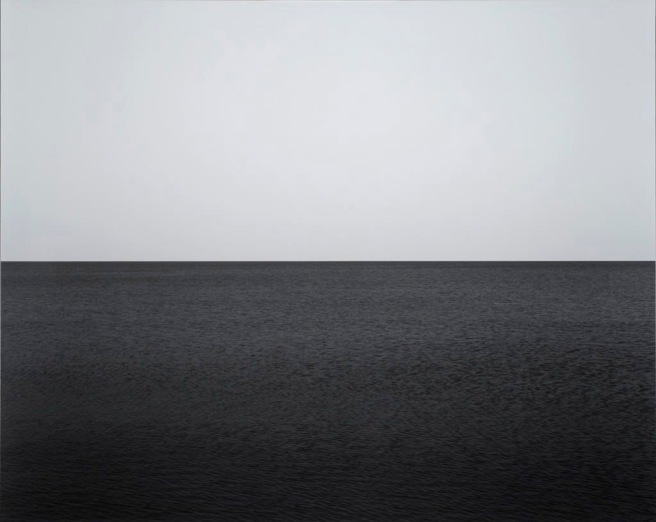 sugimoto-seascape-baltic-sea-ruegen-1996