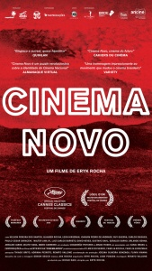 Cinema-Novo-Pioster